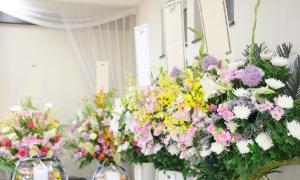 葬祭業協同組合加盟店/区民葬儀取扱店