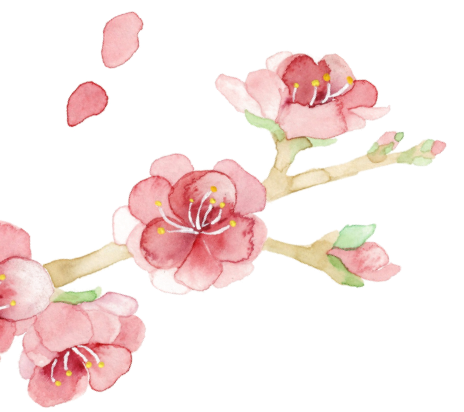 花 parallax icon