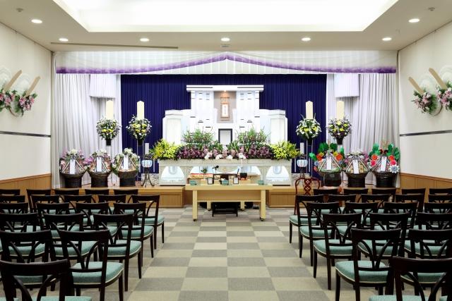 葬儀には席順がある?自分はどこに座ればいい?