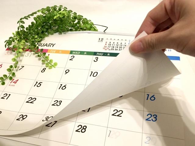 葬儀の日程の決め方